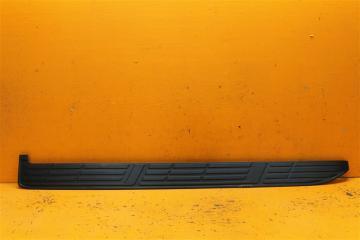Запчасть накладка подножки ступени правая Toyota Land Cruiser Prado 2007-н.в.