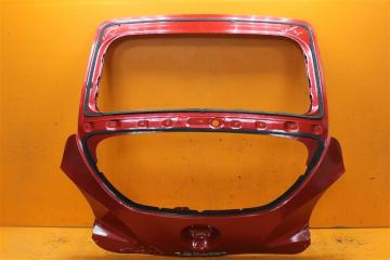 Запчасть дверь багажника Hyundai Veloster 2011-2017