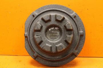 Запчасть ниша запасного колеса Chevrolet Aveo 2011-2015