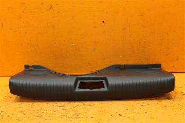 Запчасть обшивка панели багажника Hyundai Veloster 2011-2017