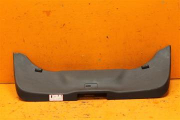 Запчасть обшивка крышки багажника Hyundai Veloster 2011-2017