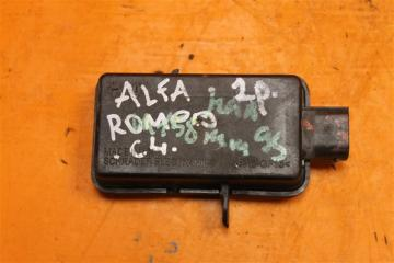 Запчасть электронный блок управления Alfa Romeo 4C 2013-2016