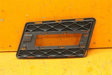 Запчасть накладка птф левая Mercedes GLK 2008-2012