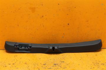 Запчасть обшивка панели багажника Mercedes B-Class 2011-2018