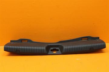 Запчасть накладка панели багажника Hyundai Elantra 2010-н.в.