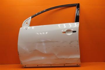 Запчасть дверь передняя левая Nissan Murano 2007-2015