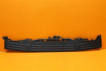 Запчасть накладка бампера задняя Toyota Land Cruiser Prado 2009-н.в.