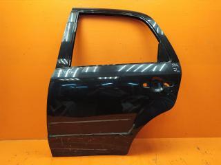 Запчасть дверь задняя левая Suzuki SX4 2006-2014