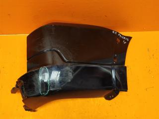 Запчасть накладка бампера задняя правая Mitsubishi Pajero 2006-н.в.