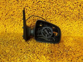 Запчасть зеркало правое Renault Logan 2012-нв
