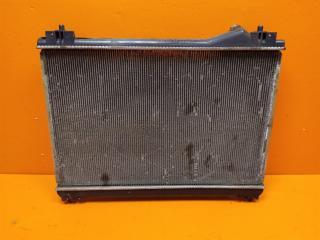 Запчасть радиатор двигателя (двс) Suzuki Grand Vitara 1997-2006