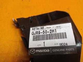 Запчасть кронштейн бампера задний правый Mazda 6 2012-нв