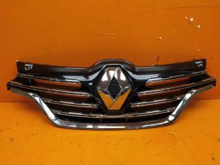 Запчасть решетка радиатора Renault Koleos 2016-н.в.