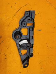 Запчасть кронштейн бампера задний правый Renault Sandero 2013-н.в.