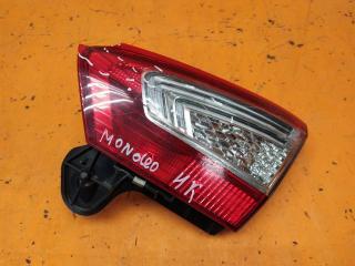Запчасть фонарь внутренний правый Ford Mondeo 2010-2014
