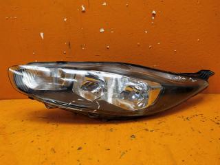 Запчасть фара левая Ford Fiesta 2012-нв