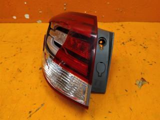 Запчасть фонарь внешний левый Hyundai I40 2015-нв