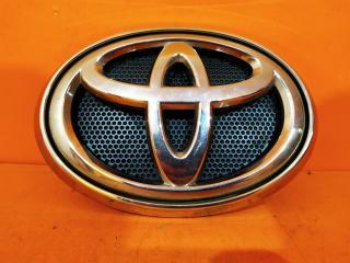 Запчасть эмблема передняя Toyota Hilux 2015-нв