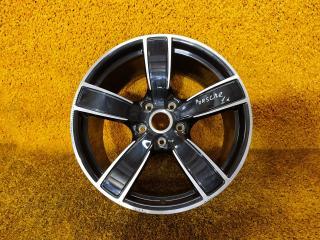 Запчасть диск колёсный Porsche 718 Cayman