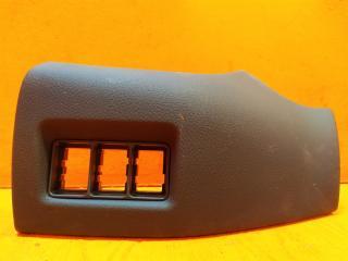 Запчасть накладка панели приборов передняя левая Toyota C-HR 2016-нв