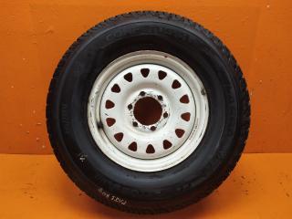 Запчасть диск колёсный Mitsubishi L200 2004-2006