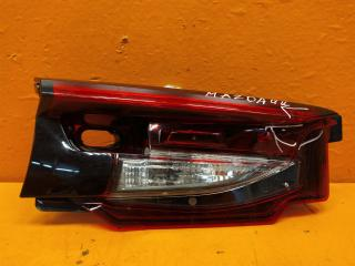 Запчасть фонарь внутренний задний левый Mazda CX-9 2016-нв