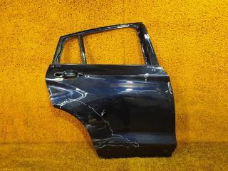 Запчасть дверь задняя правая BMW X4 2014-2018