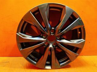 Запчасть диск колёсный Lexus UX