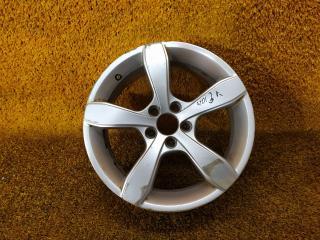 Запчасть диск колёсный Audi A1