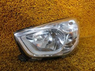 Запчасть фара левая Renault Dokker 2012-нв
