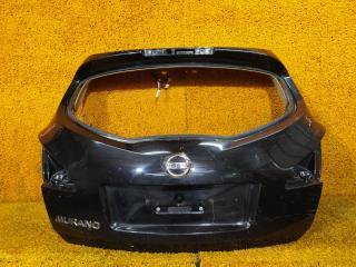 Запчасть дверь багажника Nissan Murano 2007-2015
