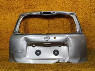 Запчасть дверь багажника задняя Nissan Note 2005-2013