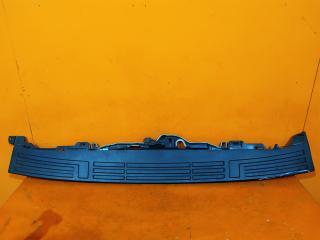 Запчасть накладка бампера задняя Toyota Land Cruiser Prado 2009-нв