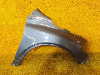 Запчасть крыло переднее правое Suzuki SX4 2013-нв