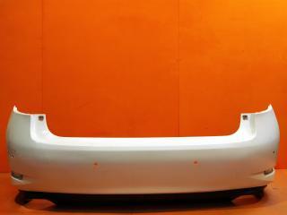 Запчасть бампер задний Lexus ES 2012-2015