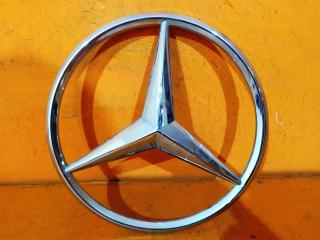 Запчасть эмблема передняя Mercedes M-Class ML-Class GLE-Class 2011-2018