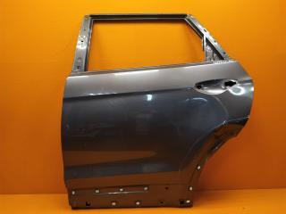 Запчасть дверь задняя левая Hyundai Grand Santa Fe 2012-2019