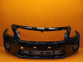 Запчасть бампер передний Nissan Teana 2014-нв
