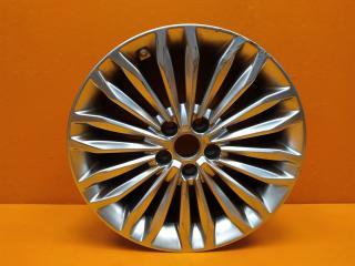 Запчасть диск колёсный Hyundai Equus
