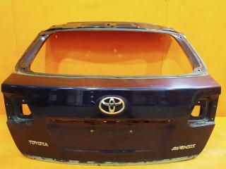 Запчасть дверь багажника Toyota Avensis 2008-нв