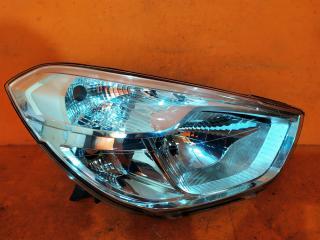 Запчасть фара правая Renault Dokker 2012-нв
