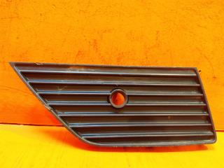 Накладка бампера задняя правая Hyundai Creta 2016-нв