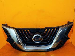 Запчасть решетка радиатора Nissan Murano 2014-нв