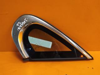Запчасть стекло глухое заднее правое Jaguar XF 2015-нв