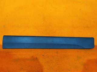 Запчасть молдинг двери передний правый Ford EcoSport 2014-нв