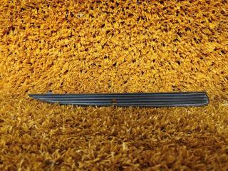 Запчасть решетка бампера левая Hyundai I40 2015-нв