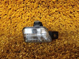 Запчасть фонарь заднего хода левый Volkswagen Tiguan 2007-2016