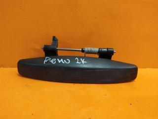 Запчасть ручка двери передняя правая Renault Dokker 2012-нв