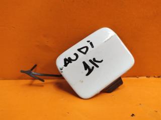 Запчасть заглушка буксировочного крюка задняя левая Audi Q7 2015-нв