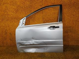 Запчасть дверь передняя левая Ssang Yong Kyron 2005-нв